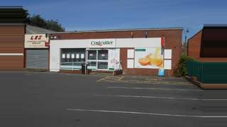 Primary Photo of Former Costcutter Premises