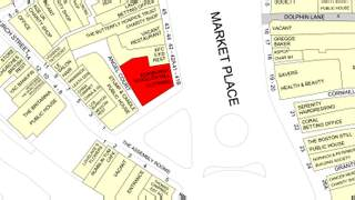 Goad Map for 41 Market Pl - 2