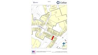 Goad Map for The Stratford Centre - 2