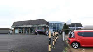 Primary Photo of FORMER MEDWAY AUTOS SHOWROOMS