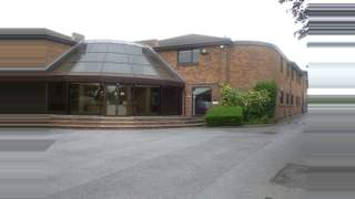 Primary Photo of Derby West Business Centre