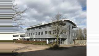 Primary Photo of Banbury Gateway HQ Offices