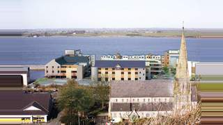 Primary Photo of Victoria Dock