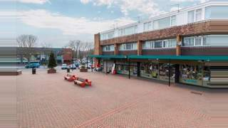 Building Photo for Meanwood Shopping Centre - 3
