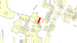 Goad Map for St Andrews Sq - 2