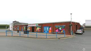 Primary Photo of St Govans Shopping Centre