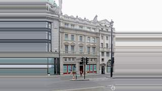 Primary Photo of 123 Pall Mall