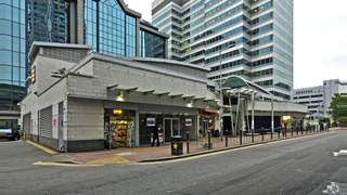 Primary Photo of South Quay Plaza