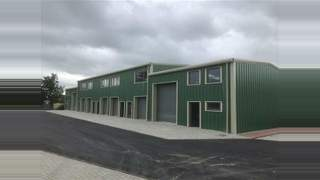 Primary Photo of Huntley Business Park