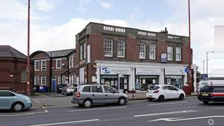 Primary Photo of 1-4 Pershore Rd S