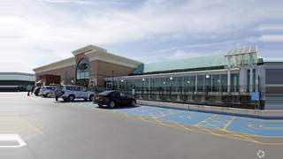 Primary Photo of Meadowhall Centre