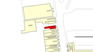 Goad Map for 1373 Pershore Rd - 2