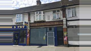 Primary Photo of 111 Parchmore Rd