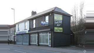 Primary Photo of 23-23A Caerleon Rd