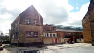 Primary Photo of Former Gym & Swimming Pool