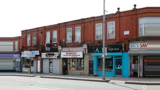 Primary Photo of 491 Cheetham Hill Rd