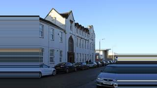 Primary Photo of Maritime House