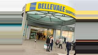 Building Photo for Belle Vale Shopping Centre - 1