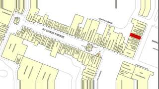 Goad Map for St Chads Para - 2