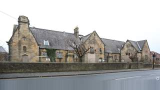 Primary Photo of Former King James School