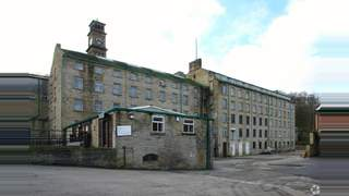 Primary Photo of Brookes Mill