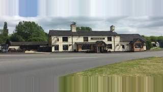 Primary Photo of Darlaston Inn