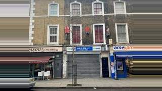 Primary Photo of 151 Kings Cross Rd
