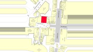 Goad Map for Lower Precinct Shopping Centre - 1