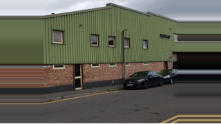 Primary Photo of Industrial Premises At