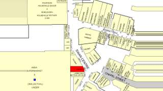 Goad Map for Chapel St - 3