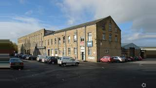 Primary Photo of Holker Business Centre