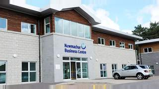 Primary Photo of Newmachar Business Centre