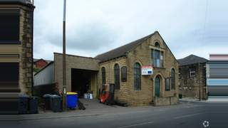 Primary Photo of St Marys Works