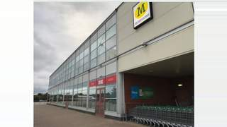 Primary Photo of WM Morrison Supermarkets Plc