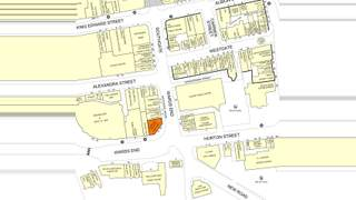Goad Map for Southgate House - 1