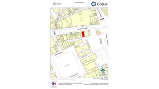 Goad Map for 25 Oxford St - 5