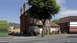 Primary Photo of 171 Alcester Rd