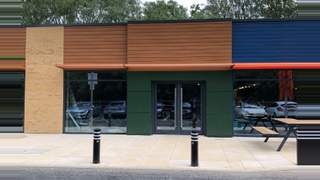 Primary Photo of 4A Harrison Way Retail Park