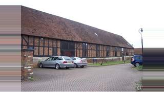 Primary Photo of Tythe Barn
