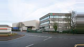 Primary Photo of Shcaeffler (UK) Ltd