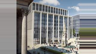 Primary Photo of Three Chamberlain Square Paradise