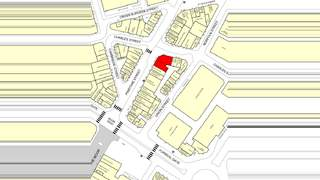 Goad Map for 113-115 Pinstone St - 1