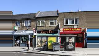 Primary Photo of 281 Southwark Park Rd