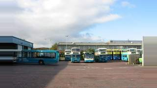 Primary Photo of Arriva
