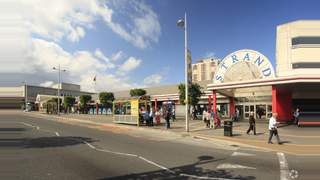 Primary Photo of The Strand Shopping Centre