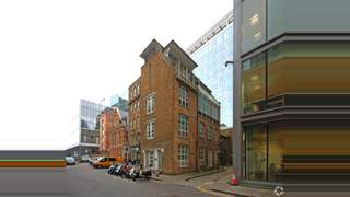 Primary Photo of 38 Spital Sq