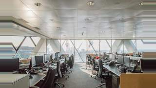 Interior Photo for The Gherkin - 7