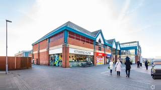 Primary Photo of Spinning Gate Shopping Centre
