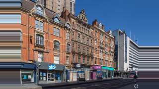 Primary Photo of 39-41 Corporation St