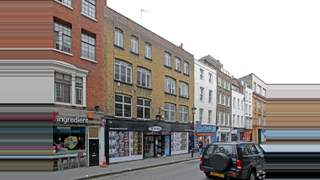 Primary Photo of 34-35 Berwick St
